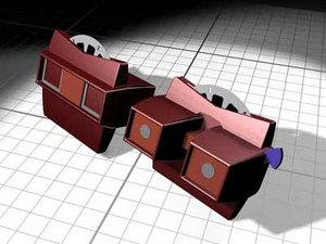 viewmaster 3d 3ds