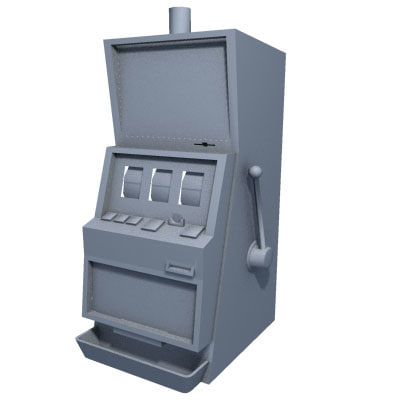 3ds max n64 slot machine