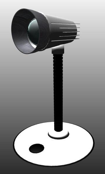 desk lamp cob cob