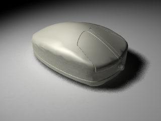 mouse lightwave lwo