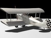kr-34 aircraft max