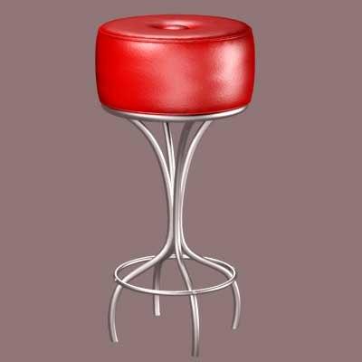 free max model bar stool
