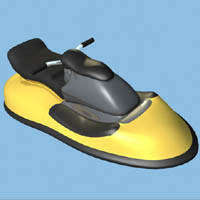maya watercraft