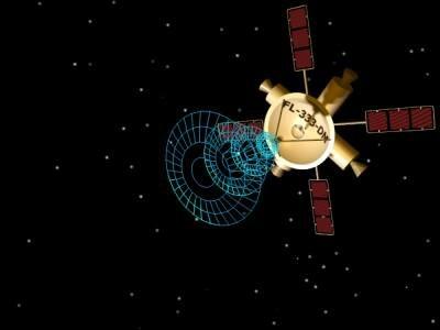 satellite 3d 3ds