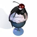 ice cream fact 3ds