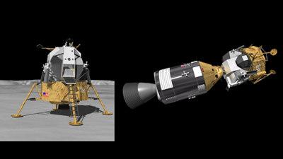 free lwo model apollo spacecraft