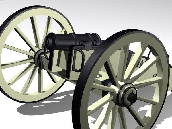 max cannon