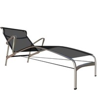 chaise meda 3d 3ds