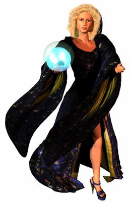 pz3 ing sorceress