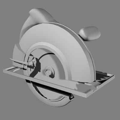 lightwave circular saw