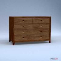 dona drawers max