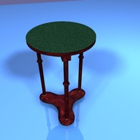 small table max