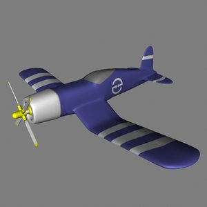 fighter plane dxf