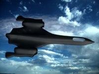 free plane 3d model