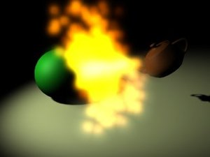 particle fired max free