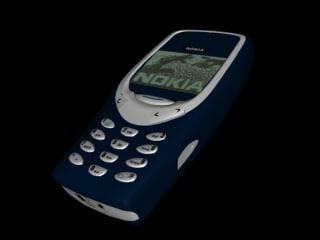 free max mode nokia 3310