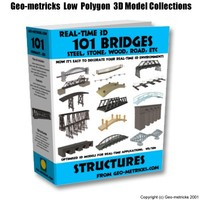 3ds 101 bridges
