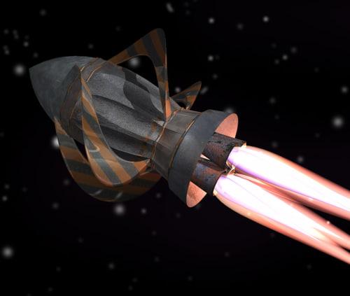 spacecraft 3ds free