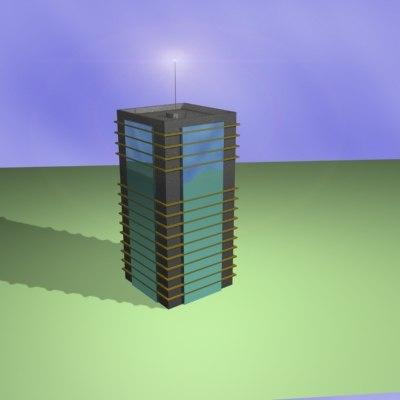 max light tower