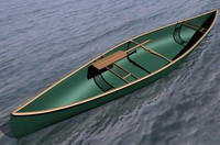 Lightwave Canoe.sit