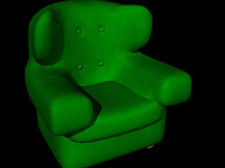 lightwave chair sofa