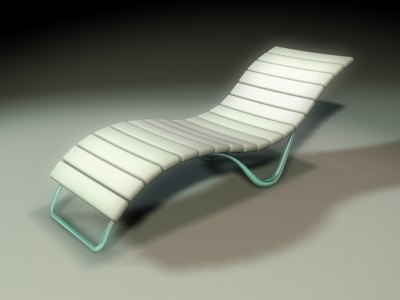 max lounge chair