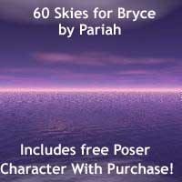 bryce sky bryce poser
