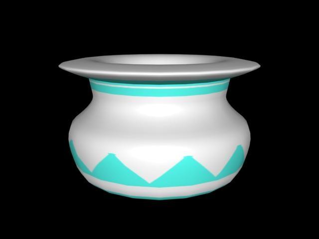 clay jar max free