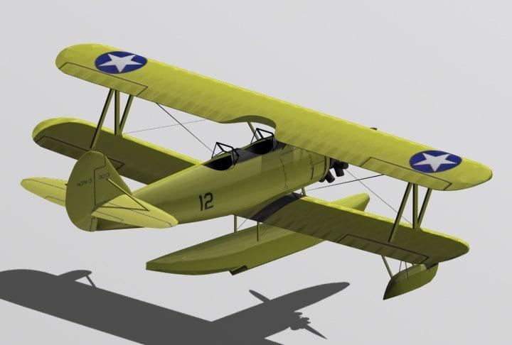 plane seaplane max