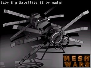3ds max space