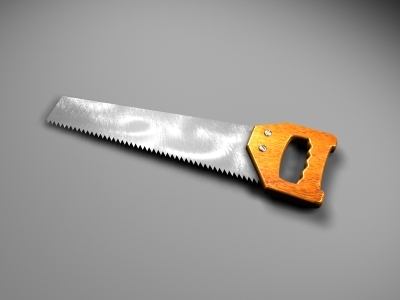 3d saw tool