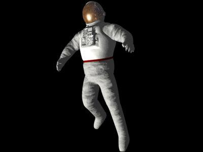 Spacesuit (LW)
