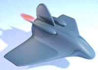 3ds max shuttle