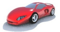 3ds max car vehicle