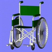 Wheelchair.dwg.zip