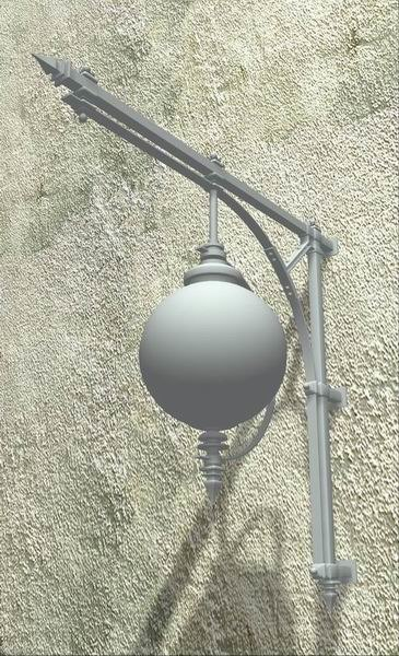 free x model lamp light