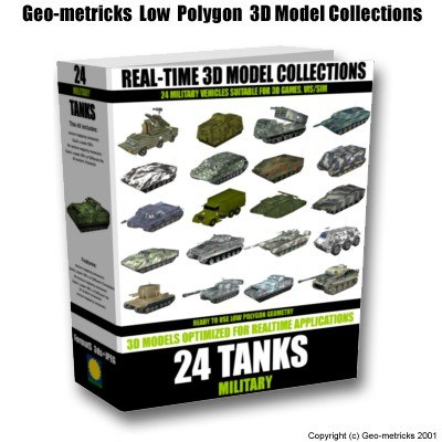 24 tanks 3ds
