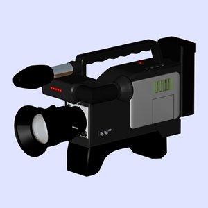 3ds camcorder cameras