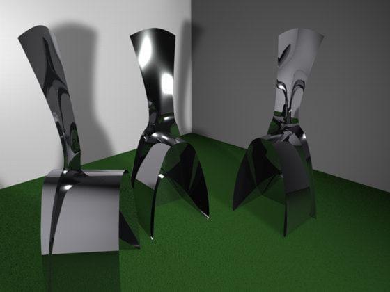 free new design 3d model