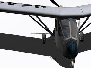 3ds aerobile