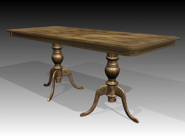 max tables