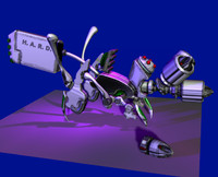 robots science obj