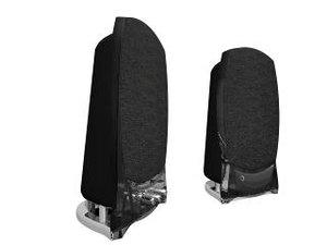 free max model speaker raytraced