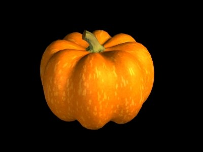 lwo pumpkin lightwave halloween