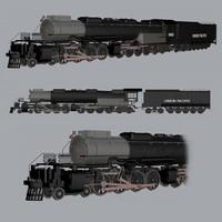 4884 engine pztr4884 3d model