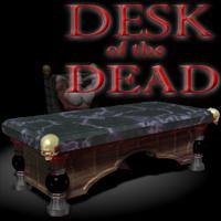 pz3 desk death