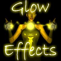 3d pz3 glow hands