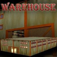 pz3 warehouse set