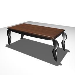 3d tabledesignmax model
