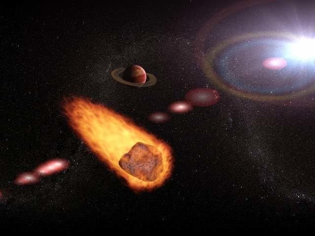 meteor max